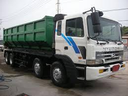 100 Hyundai Truck Garbage Buy Garbage Used Garbage
