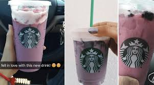 In A World Of Uncertainties There Are Few Constants Gravity DJ Khaleds Snapchats And People Going Insane Over The Newest Secret Starbucks Drink