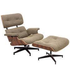 Eames Style Lounge Chair And Ottoman Oatmeal Wool, Palisander Wood Eames Style Lounge Chair Ottoman Brown Style Tartan Fabric Chair And Buy Premium Reproduction At Bybespoek Replica Arm Light Grey Rocking Tub Italian Leather Palisander Hamilton Swivel The Vitra White At Nest Mid Century Modern Classic Alinum Aviator Vintage Aniline A Short Guide To Taking Excellent Care Of Your