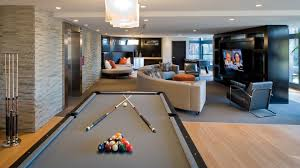 Dining Room Pool Table Combo Uk by Pool Room Decor Gaming Room Ideas Great Home Design References