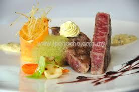 classical cuisine ipoh echo garvy s where creativity meets classical cuisine