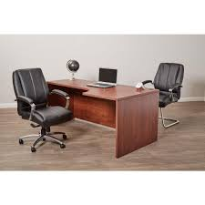 Work Pro Office Furniture by Space Seating Big And Tall Black Airgrid Back Office Chair 75