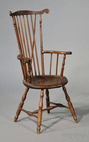 Braced Fan-back Windsor Armchair   Sale Number 2608M, Lot Number ... Belham Living Windsor Indoor Wood Rocking Chair Espresso Ebay Dedon Mbrace Chair Richs Woodcraft July 2012 Custom Birdseye Maple By Opas Woodworking Llc Harper Side Magnolia Home Fruitwood Sleigh Robuckco Purchase Mysite Inspiration 10 Rocking Fewoodworking Chairs Hal Taylor Vintage Used For Sale Chairish Chairs Pf Aldi Special Buys Popular Returns On Sale 199