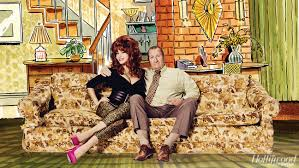 Modern Family Halloween 3 Cast by Sofia Vergara Ed O U0027neill Pose As Peg And Al Bundy Hollywood