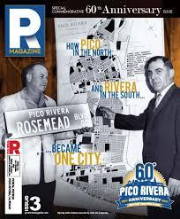 Calaméo - Pico Rivera Magazine 3