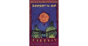 Keepern Me By Richard Wagamese