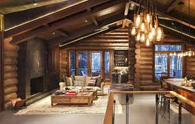 Rustic Living Room Makeover For 500