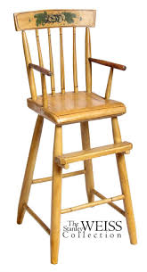 A Federal Yellow-Painted And Floral-Decorated Windsor High Chair ... Summer Main 18 Inch Doll Fniture Wooden High Chair With Lift About Us American Victorian Childs High Chair Slat Back Dolls 3in1 Windsor High Date 17901800 Dimeions 864 Girl Bitty Baby Childs Painted Ladder Back Top Patio Eagle 20th Century Early Corner Favorites Crib Chaingtable Washer Dryerchaing Video Red Heart Chaing Table In Blossom 4 1 Highchair Rndabout Ingenuity