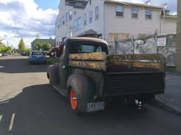 100 1947 Studebaker Truck Cohort Outtake Pickup Hauling Plenty Of Cool