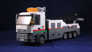 Custom LEGO Vehicle: Heavy Duty Wrecker Tow Truck - YouTube Lego Technic 42070 6x6 All Terrain Tow Truck Release Au Flickr Search Results Shop Ideas Dodge M37 Lego 60137 City Trouble Juniors 10735 Police Tow Truck Amazoncom Great Vehicles Pickup 60081 Toys Buy 10814 Online In India Kheliya Best Resource