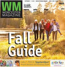 Great Pumpkin 10k Saco by Worcester Magazine September 1 7 2016 By Worcester Magazine Issuu