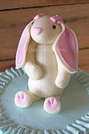 Some Bunny is e Birthday Cakes Rose Bakes