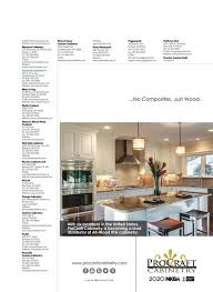 Kountry Wood Products Shawnee by Kitchen U0026 Bath Design News May 2016