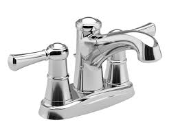 Moen Lavatory Faucets Single Handle by Design How To Install Moen Waterfall Faucet For Kitchen And