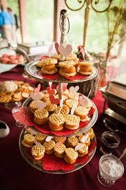 10 Delicious Ideas For A Brunch Wedding