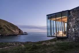 100 Patterson Architects Seascape Retreat Associates Archello