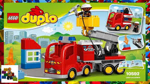 LEGO Instructions - DUPLO - Fire - 10592 - Fire Truck - YouTube Lego Duplo Fire Station 4664 Funtoys 4977 Truck In Radcliffe Manchester Gumtree Airport Remake Legocom Lego Duplo Amazoncouk Toys Games 6168 Durham County Berlinbuy 10592 Fire Truck City Brickset Set Guide And Database Cheap Car Find Deals On Line At Alibacom 10846 Tti Kvzja Jtktengerhu Myer Online 5601 Ville 2008 Bricksfirst