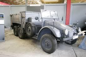 100 German Trucks Krupp Protze Wikipedia