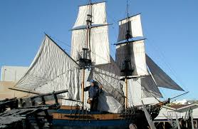 Hms Bounty Tall Ship Sinking by A Replacement Or Two Or Three For The Hms Bounty Boat Design Net