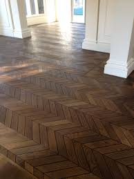 Peel N Stick Tile Floor by Diy Peel N Stick Flooring Herringbone Pattern Google Search