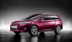 ford focus sw compact