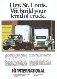 International Harvester Company - Advertisement Gallery 563 Best I H Images On Pinterest Semi Trucks Big And We Ride In An Intertional S120 Civil Defense Truck Autoweek Old Truck Parts Catalog Best Resource 15 Of The Coolest Weirdest Vintage Pickup Resto Mods From The Classic Buyers Guide Drive Harvester Wikipedia Blog Post So You Want To Buy Car Know Do Talk 1952 For Sale Near Somerset Kentucky 10 Pickups Under 12000 Photo Archives