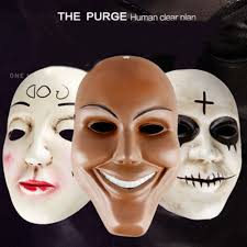 Halloween Purge 2 Mask by Online Buy Wholesale Purge Anarchy Masks From China Purge Anarchy