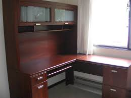 Ikea Study Desk With Hutch by Adjustable L Shaped Desk Ikea Designs Desk Design