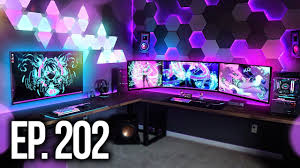 gaming zimmer einrichten 2021 gestaltungstipps gaming