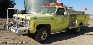 1980 GMC Sierra Grande 35 Fire Truck | Item DC0274 | SOLD! A... 1980 Gmc High Sierra 1500 Short Bed 4spd 63000 Mil 197387 Fullsize Chevy Gmc Truck Sliding Rear Window Youtube Squares W Flatbeds Picts And Advise Please The 1947 Present Runt_05s Profile In Paradise Hill Sk Cardaincom General Semi Truck Item Dd3829 Tuesday December 7000 V8 Toyota Pickup 2wd Sr5 Sierra 25 Pickup B3960 Sold Wednesd Gmc Best Car Reviews 1920 By Tprsclubmanchester 10 Classic Pickups That Deserve To Be Restored 731987 Performance Exhaust System