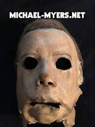 Who Plays Michael Myers In Halloween 2018 by Halloween What Does The Original Michael Myers Mask Look Like Today