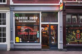 100 Don Cafe How To Visit Amsterdam Coffeeshops Rules And Etiquette