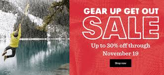 Don't Miss REI's Pre-Black Friday Gear Up Get Out Sale ... Amazon Music Unlimited Renewing 196month For Prime Patagonia Promo Code Free Shipping The Grand Hotel Fitness Instructor Discounts Activewear Coupon Codes Joma Sport Offer Discount To Clubs Scottish Athletics Save Up 25 Off Sitewide During Macys Black Friday In July Romwe January 2019 Hawaiian Coffee Company Boston Pizza Kailua Coupons Exquisite Crystals Wapisa Malbec 2017 Nomadik Review Code 2018 Subscription Box Spc Student Deals And Altrec Coupon 20 Trivia Crack