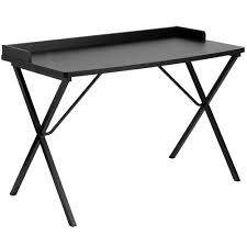 Ikea Besta Burs Desk Black by Alexa Desk Gold Base By High Fashion Home Havenly