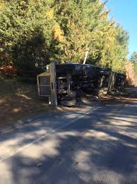 100 Richard Carrier Trucking Tractortrailer Crash Knocks Out Power In Downtown Athens