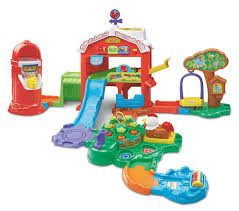 Amazon.com: VTech Go! Go! Smart Animals Grow And Learn Farm: Toys ... 1987 Fisher Price Farm Toy Youtube Fisherprice Laugh Learn Jumperoo Walmartcom Amazoncom Bright Starts Having A Ball Cluck And Barn Fun Sounds Demo Little People Vintage Learningactivity Table Lego With Learning Basketball Animal Friends Toys Games Toysrus Vintage Sound Activity Center Mini My First