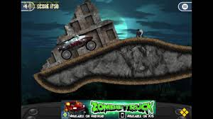 Zombie Truck - Full Walkthrough - YouTube