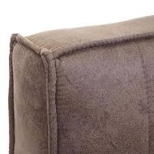 esszimmerstuhl hwc g57 küchenstuhl freischwinger stuhl federkern stoff textil wildleder optik vintage braun