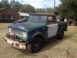 1969 International Scout Pick Up, Scout Truck For Sale | Trucks ... The Intertional Harvester From The Movie Real Steel Is For Sale Junkyard Find 1972 Pickup Truth About 1978 Used Scout Ii At Hendrick Performance Serving 1956 S110 Ih Pickup Parts America 1926 S24 Truck Prewar Cars 1952 Classic Driver Market Light Line Wikipedia 1938 Youtube 196165 800 Value Of Hemmings Motor News Classics Sale On Autotrader 1968 Intertional Harvester Stepside Truck