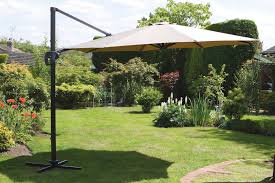 Tilt Patio Umbrella With Lights by Patio Umbrellas For Sale Uk Home Outdoor Decoration