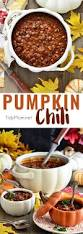 Paleo Pumpkin Chili by Pumpkin Chili Is Extra Hearty With A Delicious Sweetness And