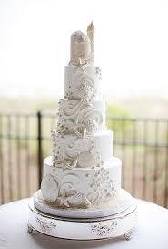 Themed Wedding Cake Luxury