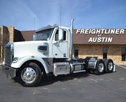 2019 122SD Day Cab Tractor | Freightliner Of Austin