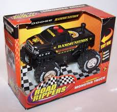 BRAND Road Rippers Black Dodge HEMI Rammunition Monster Truck -toy ... Hot Wheels Monster Jam Truck 21572 Best Buy Toys Trucks For Kids Remote Control Team Patriots Proshop Cars Playset Fun Toy Epic Arena At The Beach Unboxing 13 New Choice Products 24ghz 4wd Rc Rock Crawler Kingdom Cracked Offroad 4 X Shopee Philippines Sold Out Xtreme Samko And Miko Warehouse Cheap Find Deals On Line Custom Shop Truck Pack Fantastic Party Squirts