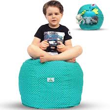 Kroco Stuffed Animal Storage Bean Bag - Large Beanbag Chairs For Kids - 90+  Plush Toys Holder And Organizer For Girls - 100% Cotton Canvas Cover ... Childrens Bean Bag Chairs Site About Children Kids White Pool Soothing Company Stuffed Animal Chair For Extra Large Empty Beanbag Kid Toy Storage Covers Your Childs Animals And Flash Fniture Oversized Solid Hot Pink Babymoov Transat Dmoo Nid Natural Amazonde Baby Big Comfy Posh With Removable Cover Teens Adults Polyester Cloth Puff Sack Lounger Heritage Toddler Rabbit Fur Teal Easy With Beans Game Gamer Sofa Plush Ultra Soft Bags Memory Foam Beanless Microsuede Filled Yayme Flamingo Girls Size 41 Child Quality Fabric Cute Design 21 Example Amazon Galleryeptune Premium Canvas Stuffie Seat Only Grey Arrows 200l52 Gal Amazoncom