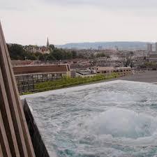 100 Boutique Hotel Zurich B2 Spa Switzerland IGNANT