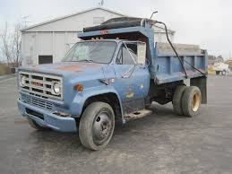 100 Dump Trucks For Sale In Michigan 1987 GMC 7000 Holland MI 119140918 CommercialTruckTradercom