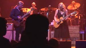 Tedeschi Trucks Band 2017-06-08 Merriam Theater Philadelphia, PA