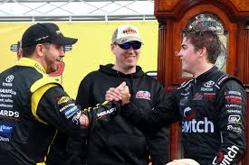 Patience And Execution Gifts Noah Gragson First NASCAR Truck Series ... Former Nascar Truck Driver Rick Crawford Allegedly Solicited Sex William Byron Wins Firstever Camping World Series Analysis Makes Positive Move For Xfinity Places Limits On Sprint Cup Drivers Competing In Nascar Truck Series Wreck Engage One Of The Greatest Johnson City Press Busch Charges To Win Weekend Rewind Daytona Mark J Rebilas Blog Rhodes Hoping Better Finish Driver Arrested Atmpted Underage Sex Jr Motsports Removes Team From 2017 Plans Kickin And Races