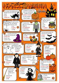 Halloween 6 Producers Cut Download by Halloween Quiz U2013 October Halloween Calendar